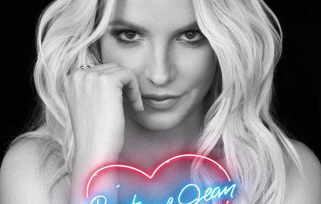 Britney Spears Shares Album Art, Posts Handwritten Letter to Fans