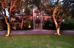 Gloria Estefan's Main Miami Beach House