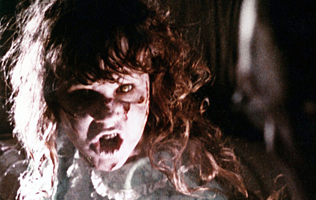 "13 Days of Horror: 5 Freaky Facts About ""The Exorcist"""