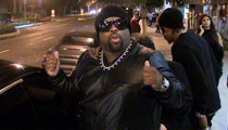 CeeLo Green -- Girls Aren't Nervous Talkin' to Me