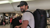 Jason Momoa -- I'm Retiring From Slap Battles