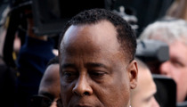 Dr. Conrad Murray -- RELEASED FROM JAIL