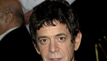 Lou Reed Dead -- Velvet Underground Leader Dies at 71
