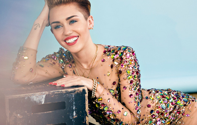 Miley Cyrus Talks About Liam Hemsworth Split