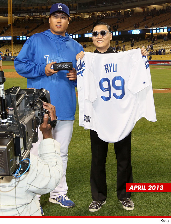 1029-psy-dodgers-Getty