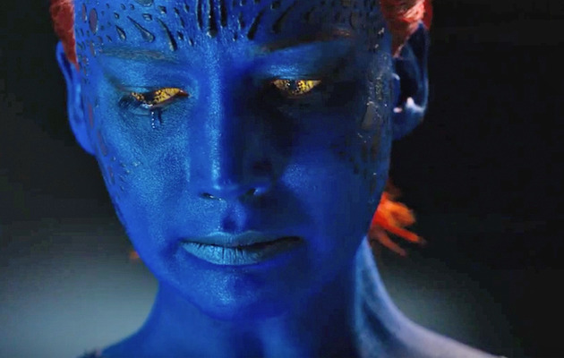 "Watch the Epic First Trailer for ""X-Men: Days of Future Past"""