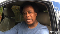 Conrad Murray -- Michael Jackson Would Be 'Appalled' at the Way I'm Treated