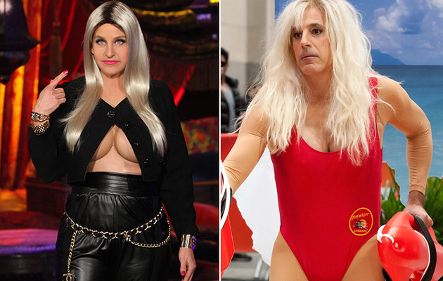 Halloween Costumes: What Are the Morning Show Stars All Wearing?