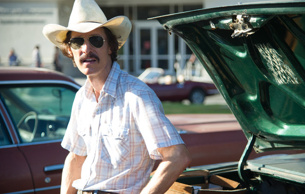 """Dallas Buyer's Club"" Movie Review"