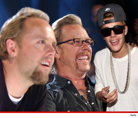 1031-metallica-james-hetfield-lars-ulrich-justin-bieber-getty