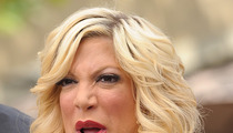 Tori Spelling -- Keep Your Millions -- I'm Not Showing My Hoo-Ha