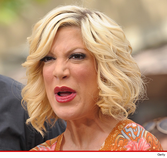 Opinion you tori spelling leaked