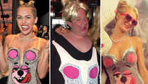 2013's Hottest Costume: Who'd You Rather?