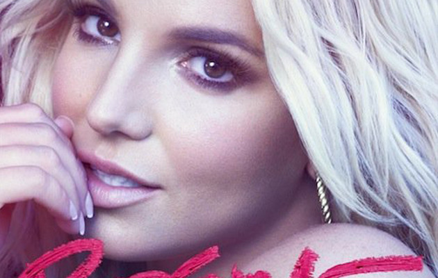 "Britney Spears Reveals Duet With Sister Jamie Lynn On ""Britney Jean"" Track List"