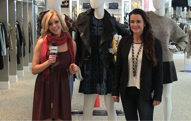 Kyle Richards: Even More Fall Fashion Tips!