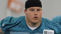 Richie Incognito's Alleged Voicemail to Jonathan Martin -- 'I'll Kill You Half-N**ger'