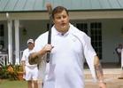 Richie Incognito -- I'm Actually a Pretty Civilized Guy ... Off the Field