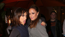 "Leah Remini Dresses Down After ""Dancing with the Stars"""