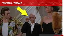 Monopoly Guy in 'Ace Ventura: When Nature Calls': 'Memba Him?!