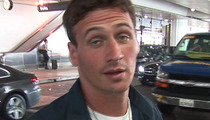 Ryan Lochte -- Outta The Pool! Knee Destroyed in Freak Injury