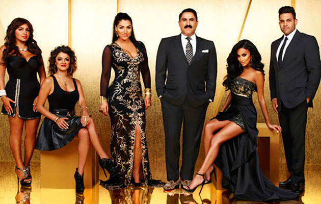 """Shahs of Sunset"" Dish on Season 3!"