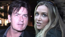 Charlie Sheen Quotes 'Apocalypse Now' -- Declares WAR On Brooke Mueller, Child Services