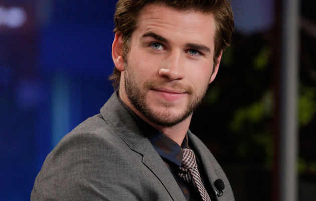 Liam Hemsworth: The Underwear Video He Didn't Want You to See!