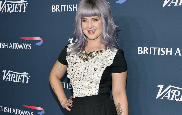 Which Tattoo Did Kelly Osbourne Just Get Removed?
