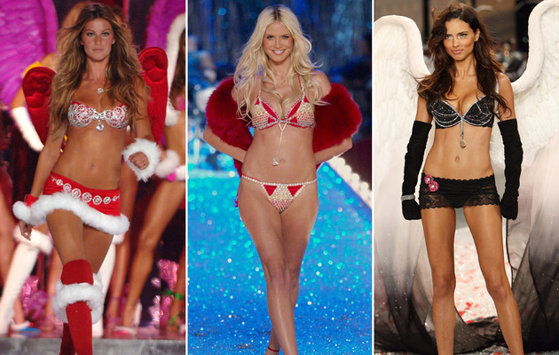 Who Will Wear Victoria's Secret $10 Million Fantasy Bra?