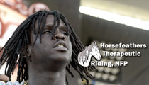 Chief Keef -- My Community Service is Horsesh*t!!!