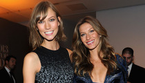 Karlie Kloss vs. Gisele Bundchen: Who'd You Rather?