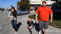 Amber Portwood and Gary Shirley -- We Are Never Ever Getting Back Together