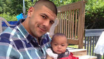 Aaron Hernandez -- Parenting Through the Jail Phone