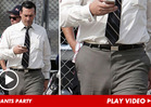 Jon Hamm -- Nothing Big to See Here, Folks