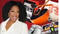 Oprah Winfrey -- I'm Still a Cash Cow