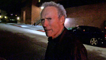 Clint Eastwood -- Don't Rush Into Marriage