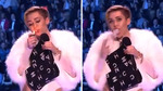 Miley Cyrus Meets Amsterdam: Lights Up at EMAs