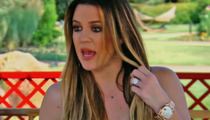 Khloe Kardashian Considers Leaving Lamar on Season Finale