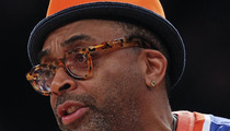 Spike Lee Sued -- You Did Not Do the Right Thing In George Zimmerman Case
