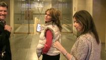 Sarah Palin -- Levi Johnston is a 'DEADBEAT DAD!'