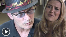 Charlie Sheen & Brooke Mueller -- Potential Reality Show Would Crush the Kardashians