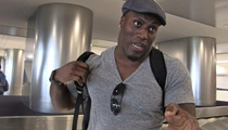 NFL Star Takeo Spikes -- Richie Incognito Doesn't Get an N-Word Pass ... No White Person Does