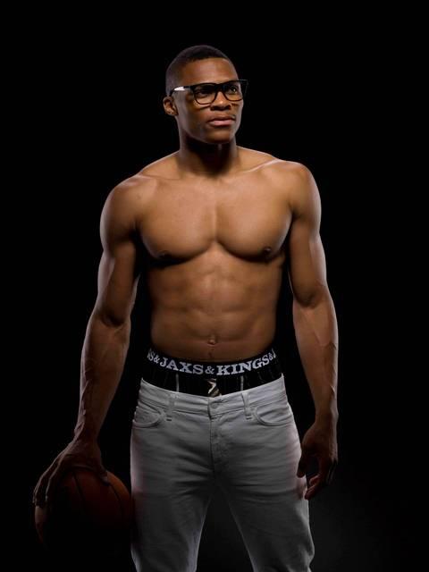 Russell Westbrook Underwear Line Tmz