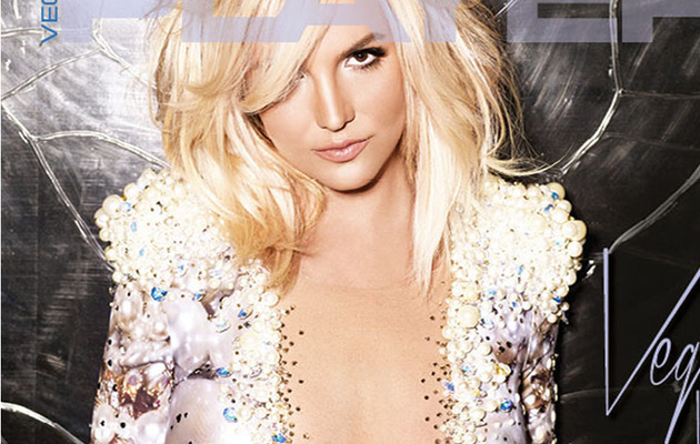 "Britney Spears Talks Paparazzi & ""Surreal"" Teen Years"
