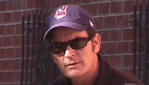 Charlie Sheen -- Selling Brooke Mueller's House -- I Want that Bitch Out of My Neighborhood