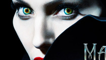 """Check Out Freaky New Look at Angelina Jolie In """"Maleficent"""""""
