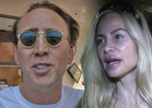 Nicolas Cage -- SEX PHOTOS STOLEN