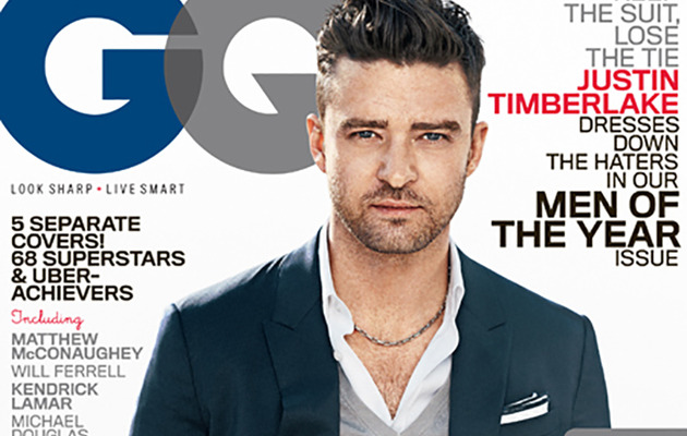 "Justin Timberlake Slams Critics -- ""None of Your Opinions Count!"""