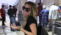 Audrina Patridge -- I'm NOT Invited to Lauren Conrad's Wedding ... Yet