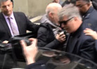 Alec Baldwin -- Sobs On Witness Stand In Stalker Case